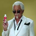 KFC Extra Crispy Sunscreen Agosto 2016