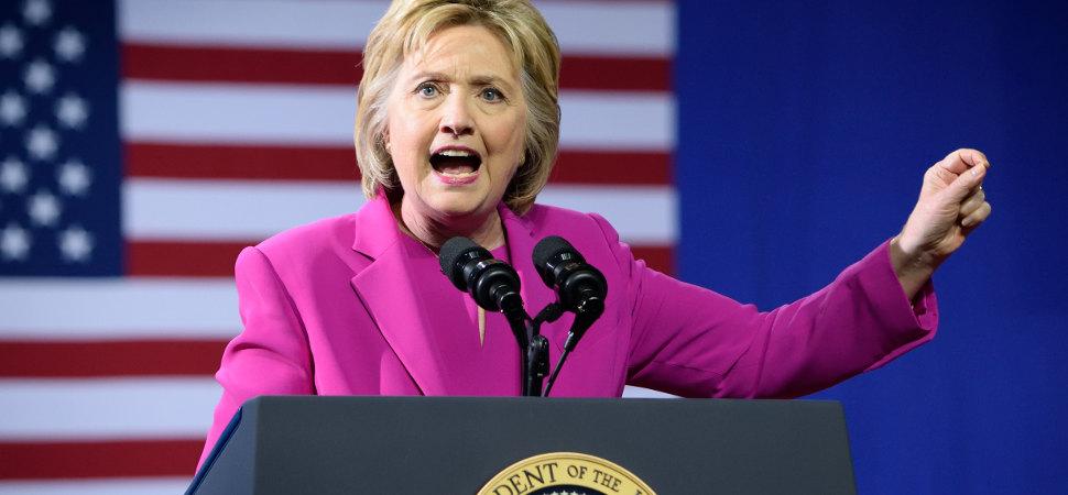 ¿Afectará la polémica sobre la salud de Hillary a sus posibilidades de victoria?