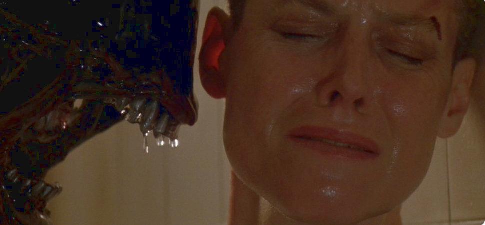 8+1 interpretaciones de Sigourney Weaver