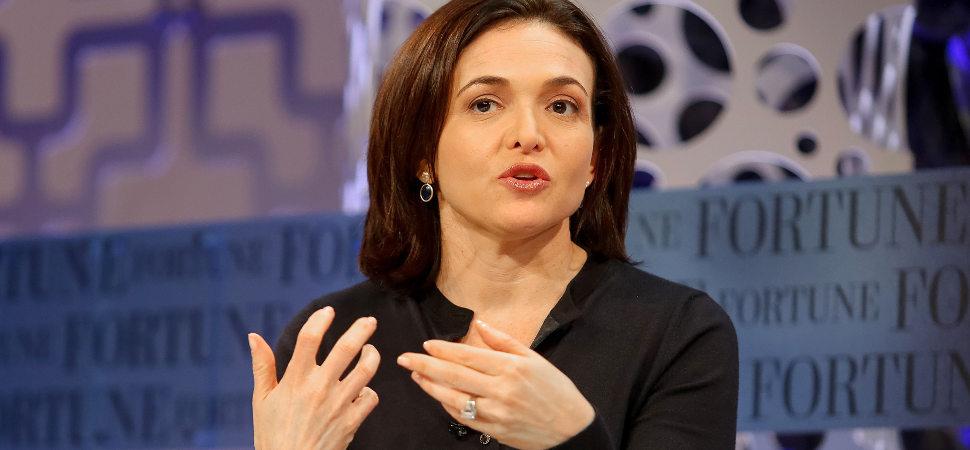 Los consejos de Sheryl Sandberg a las empresas que de verdad quieran apostar por las mujeres