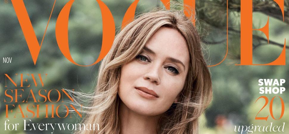 Vogue cambia las modelos por mujeres reales