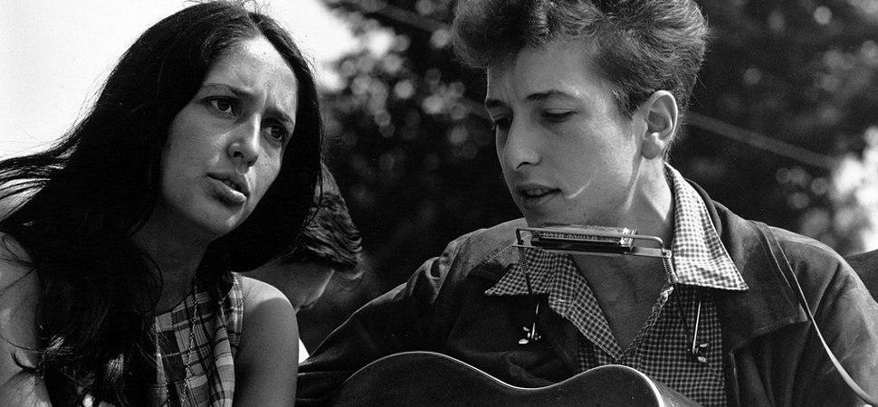 Las mejores canciones de Bob Dylan dedicadas a la mujer