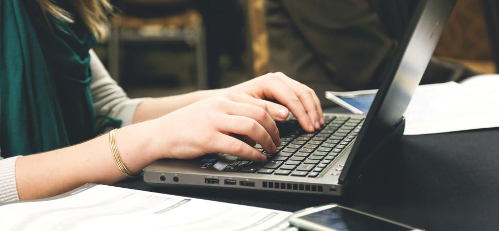Cinco buenas razones para incorporar a más mujeres 'tech'