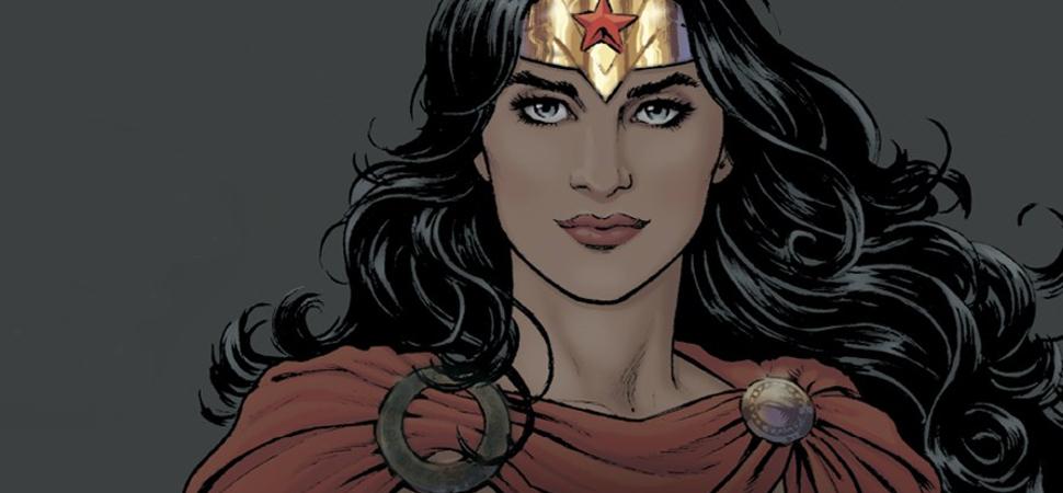 ¿Es Wonder Woman una mujer a seguir?