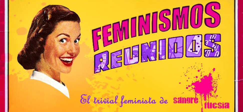 El trivial feminista