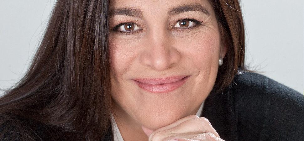 Una venezolana experta en la televisión de pago en España