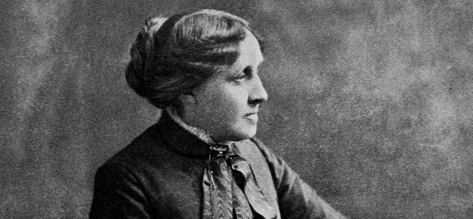 Louisa May Alcott, una escritora comprometida