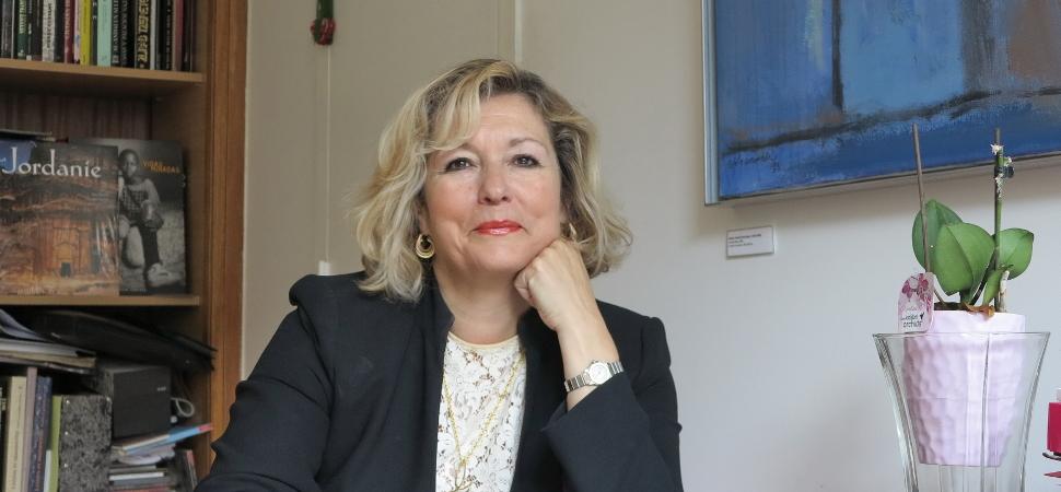 El ojo crítico de Tania Fernández de Toledo