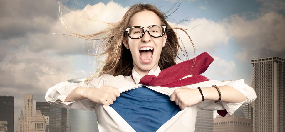 De gestión emocional, liderazgo femenino y el mito de la 'superwoman'