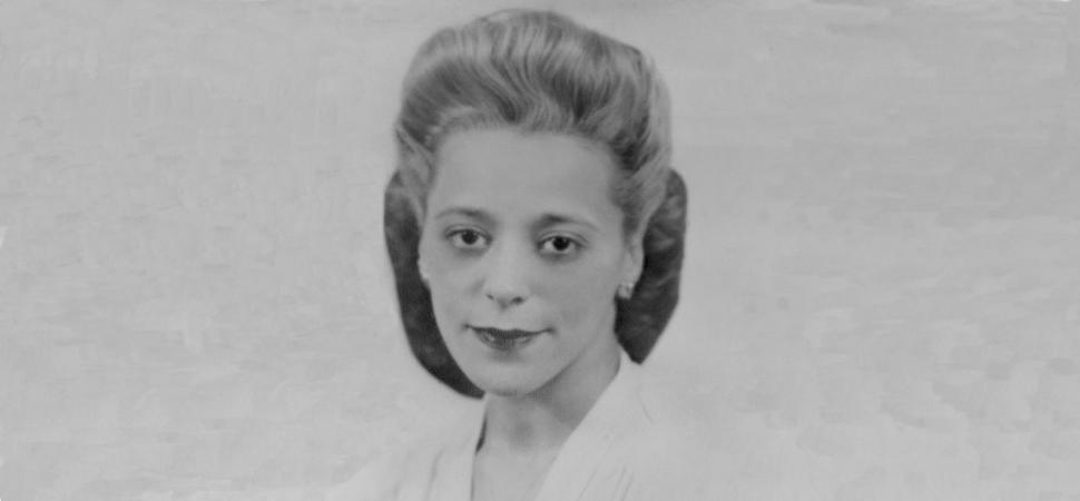 Canadá homenajea a su Rosa Parks