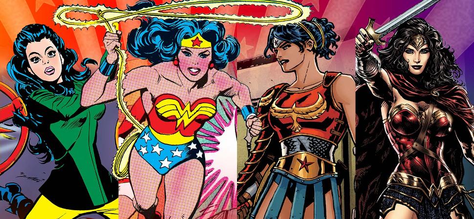La ONU despide a Wonder Woman