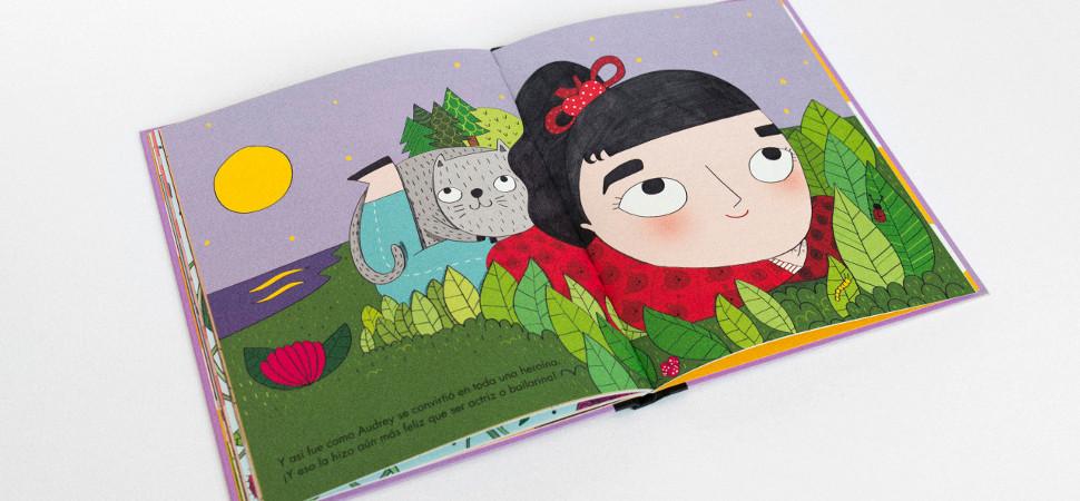 Grandes historias para pequeños lectores