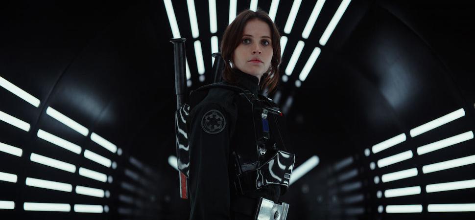 De Leia a Jyn Erso: las protagonistas femeninas del universo 'Star Wars'