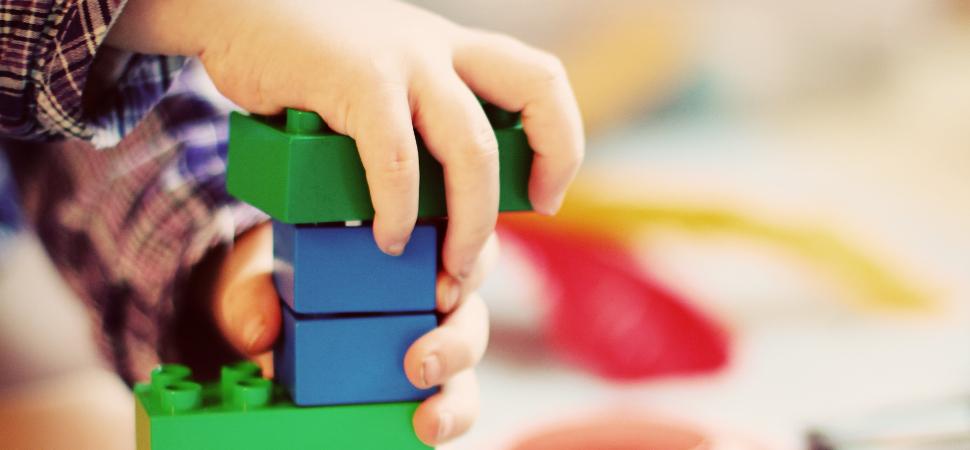 ¿Cómo elegir juguetes no sexistas?