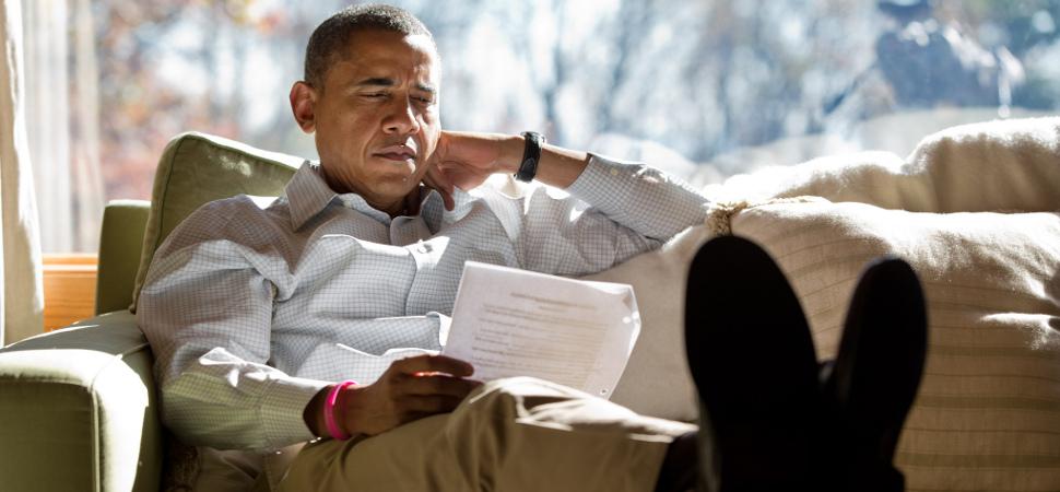 Las lecturas feministas de Obama
