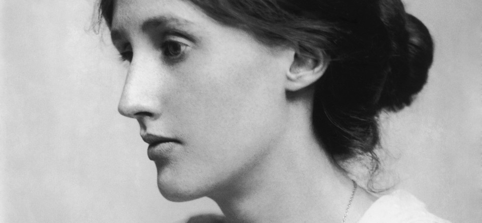 Diez frases para recordar a Virginia Woolf