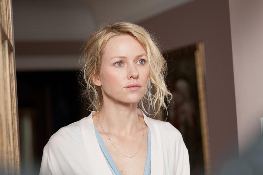 Naomi Watts protagonizará 'Gypsy'. Foto: 'Detrás de las paredes' (2011) George Kraychyk/Universal Pictures