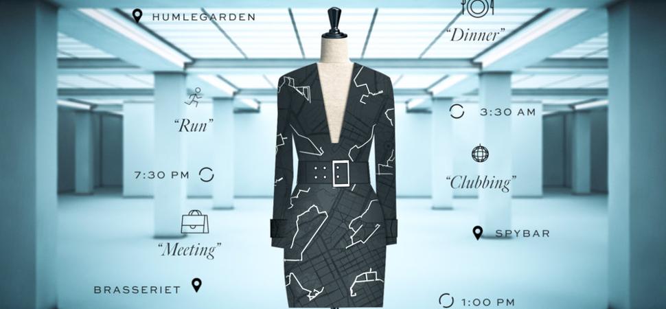 Google y H&M te personalizan la ropa