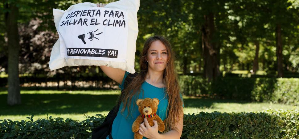 Frente al cambio climático, tú marcas la diferencia