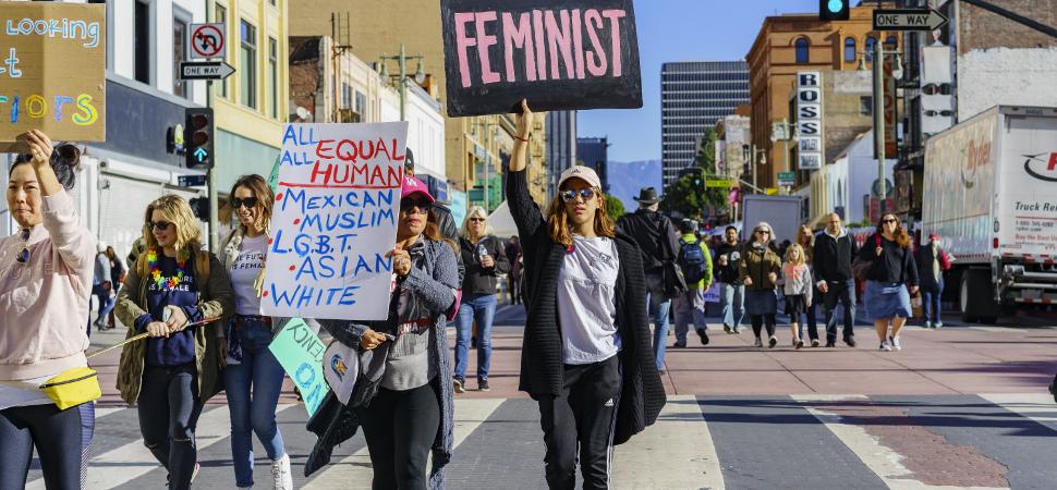 El largo camino hasta el Paro Internacional de Mujeres