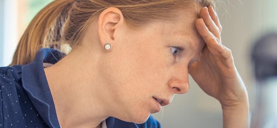 Sí, el estrés afecta más a las mujeres