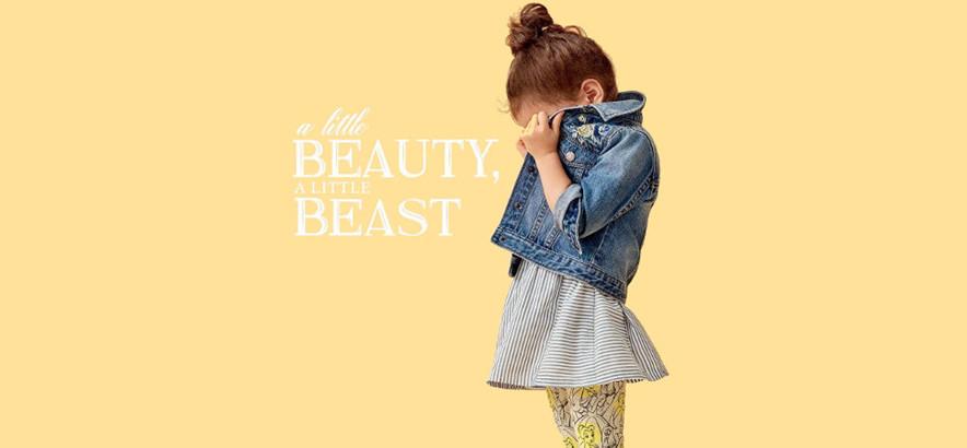 Una niña pide ropa menos 'de niña' a Gap y su CEO le hace caso