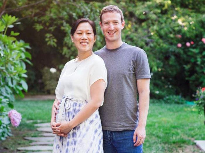 Foto: Mark Zuckerberg/Facebook