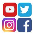 Redes sociales logos peq mkn