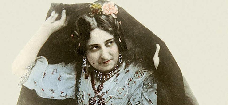 María la Brava