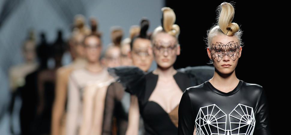 Los diseñadores de moda se reivindican