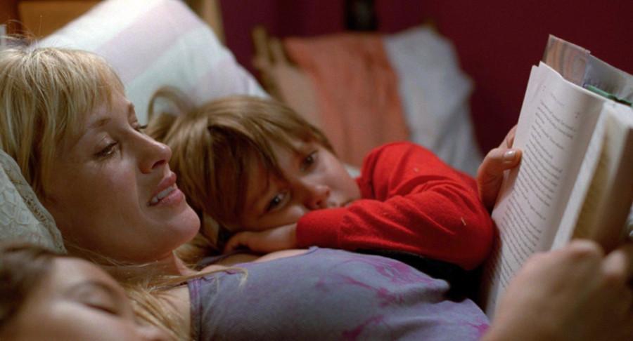 Patricia Arquette interpretando a Olivia Evans. Foto: IMDB
