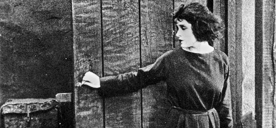 Fotógrafa, actriz y revolucionaria