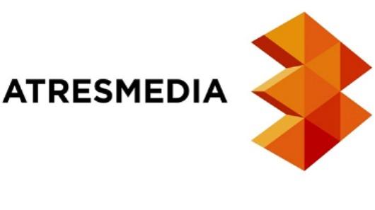 Atresmedia logo AL Mayo 2017
