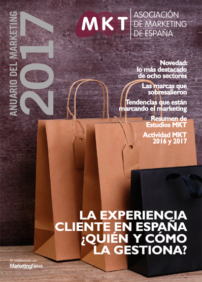Anuario del Marketing 2017