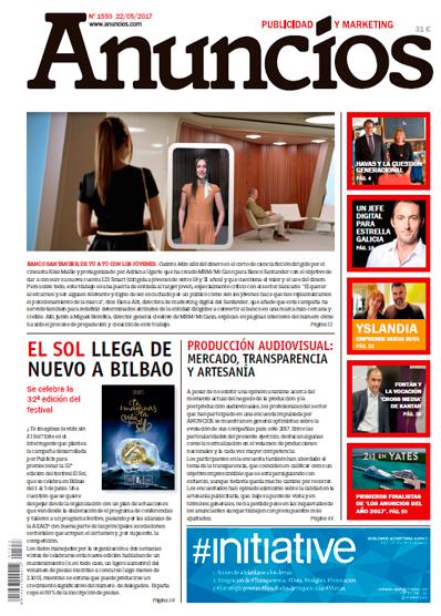 Revista Anuncios 1553