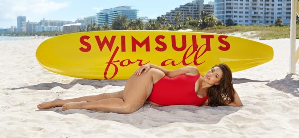 Tres campañas de verano que promueven el 'body positive'