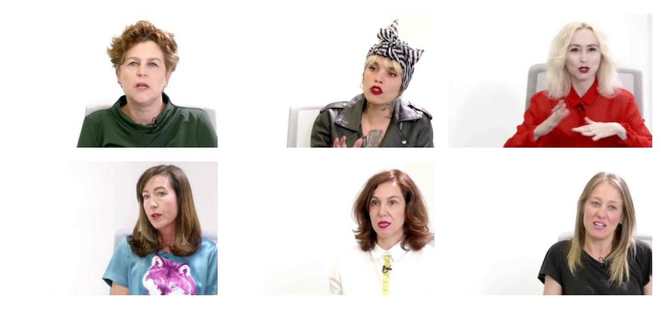 Reivindicando a las mujeres que mandan en la industria de la música
