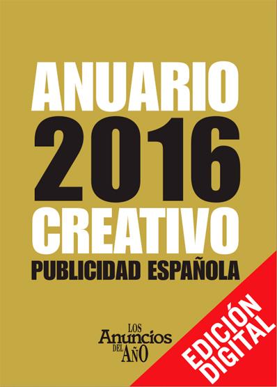 ANUARIO CREATIVO 2016