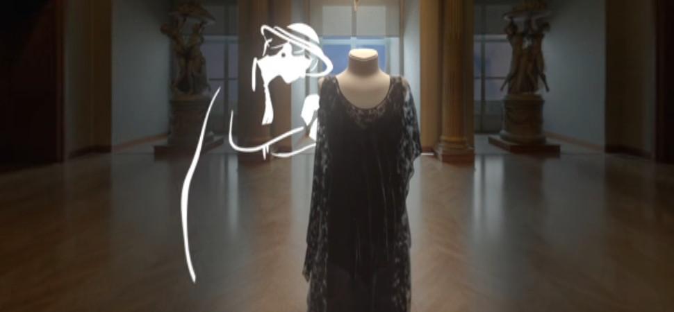 3.000 años de moda en un solo click