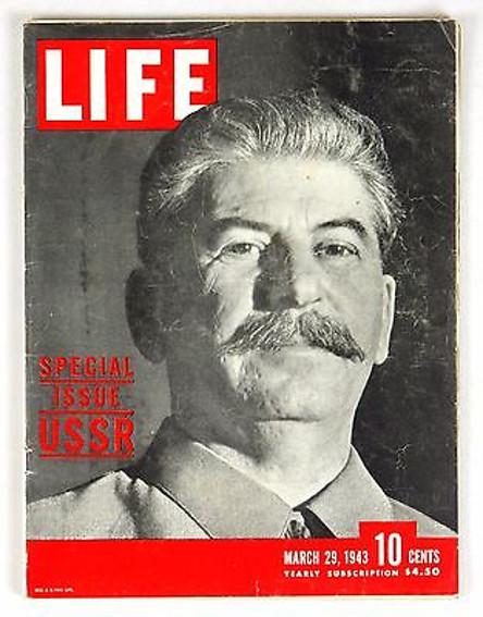 Imagen: Life Magazine