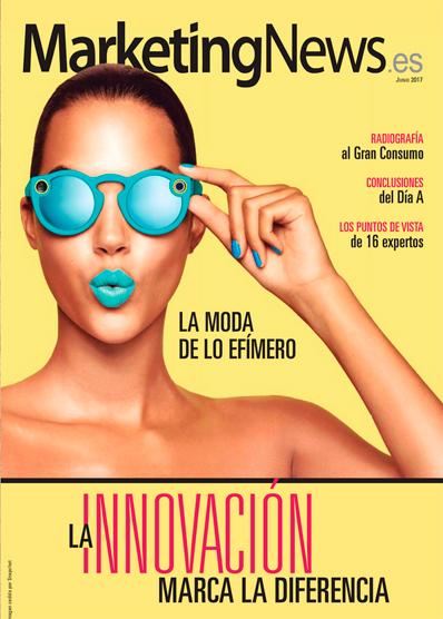 Marketing News: Especial Innovación