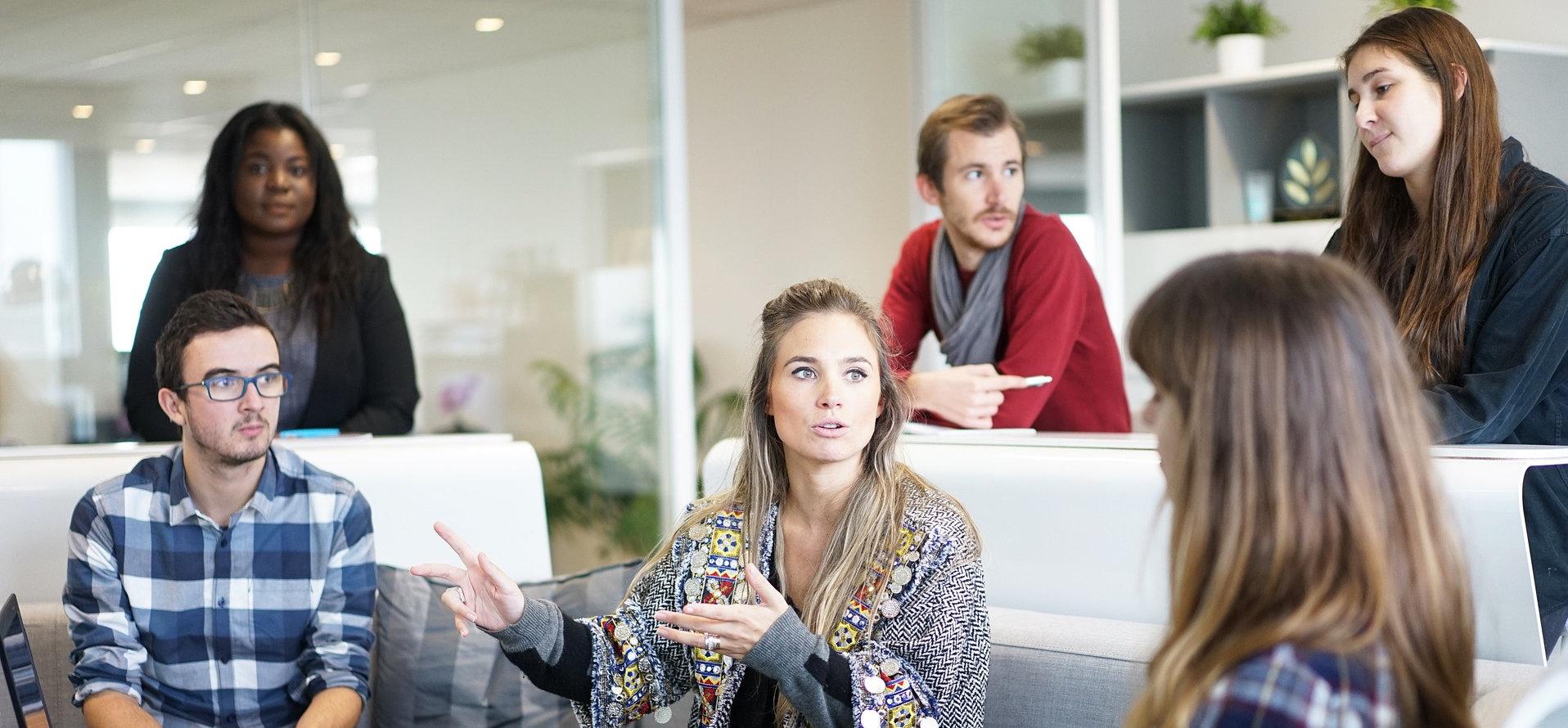 La diversidad corporativa debería ser más que tener una plantilla 'diversa'