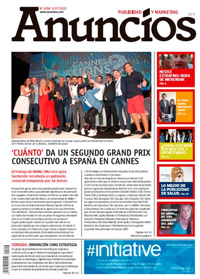 Revista Anuncios 1556