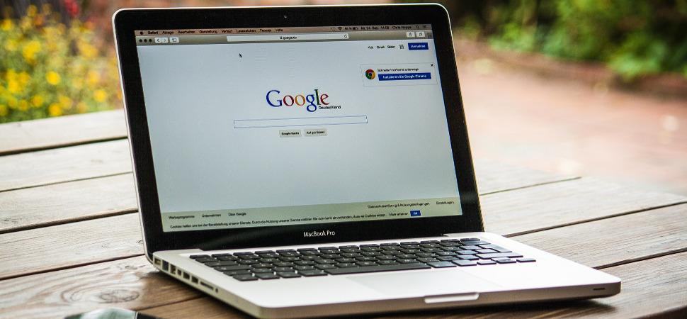 Lo que las búsquedas en Google revelan sobre nosotros