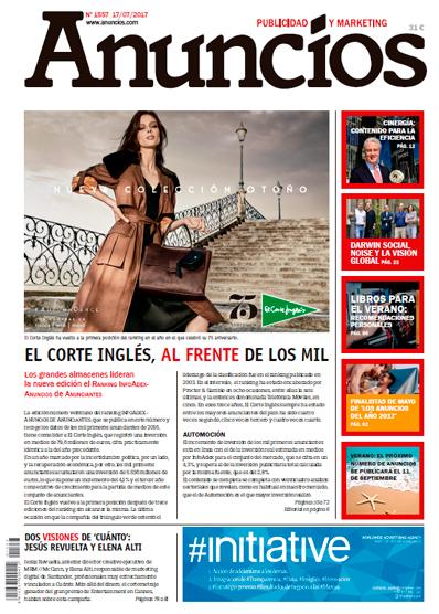 Revista Anuncios 1557