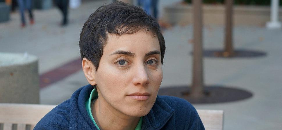 Maryam Mirzakhani y la belleza de las matemáticas