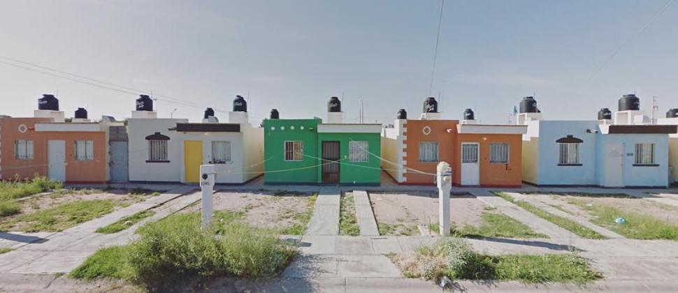 La fotógrafa agorafóbica que usa Street View para viajar por todo el mundo
