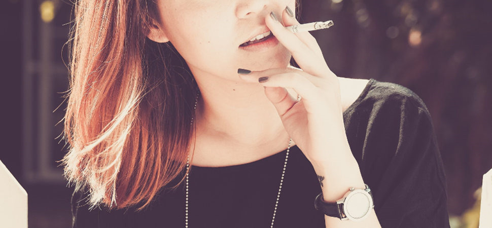 Un motivo más para dejar los vicios: perjudican tus posibilidades de ligar