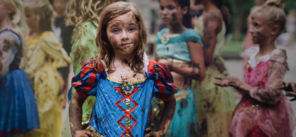 Las niñas ya no quieren ser (solo) princesas
