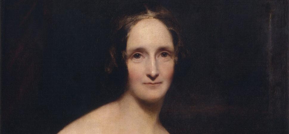 La tenebrosa vida de la mujer que creó a Frankenstein